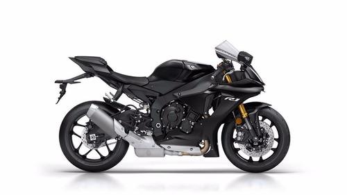 moto yamaha r1 0km 2017