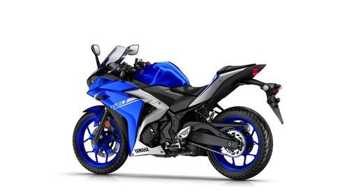 moto yamaha r3 mod. 2020 con abs