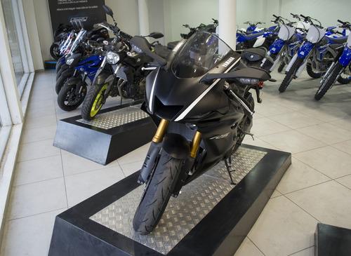 moto yamaha r6 - 0km - 2017 - entrega inmediata