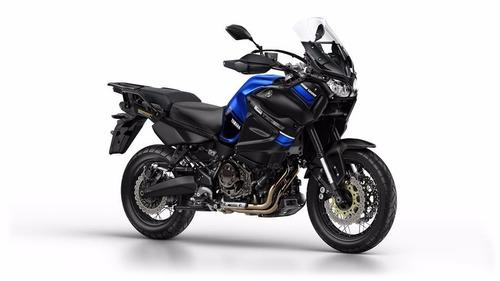 moto yamaha super tenere 1200ze 0km 2017
