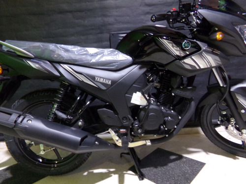 moto yamaha sz rr 150 0km 2018