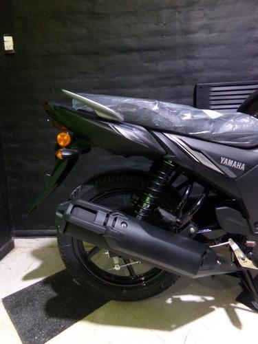 moto yamaha sz rr 150 0km 2020