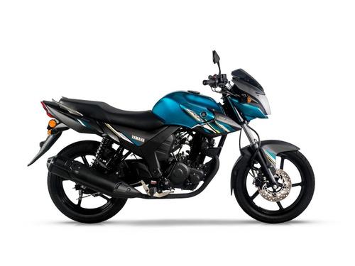 moto yamaha sz rr 150  entrega inmediata