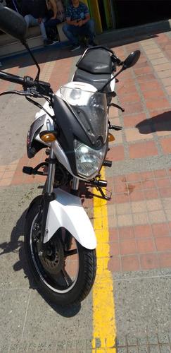 moto yamaha szr