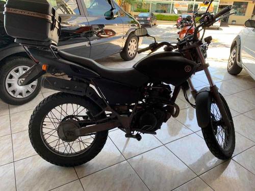moto yamaha tdm 225 2004 - confira !!!!