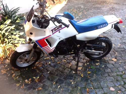 moto yamaha tdr 80 cc