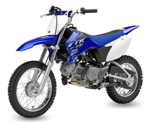 moto yamaha ttr 110e - descuento en efectivo