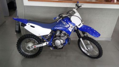 moto yamaha ttr 125 2008 delisio