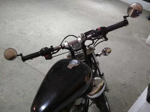 moto yamaha virago 250 xv250