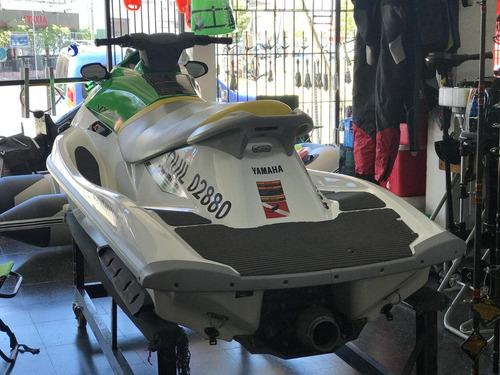 moto yamaha vx 700 s 2017