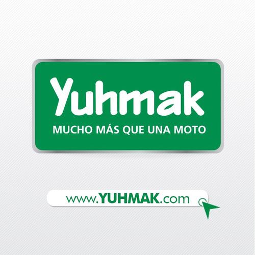 moto yamaha wr 250 f yuhmak nº1 en ventas