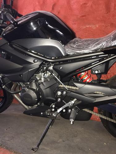 moto yamaha xj6 4 cilindros financio hasta en 24 cuotas