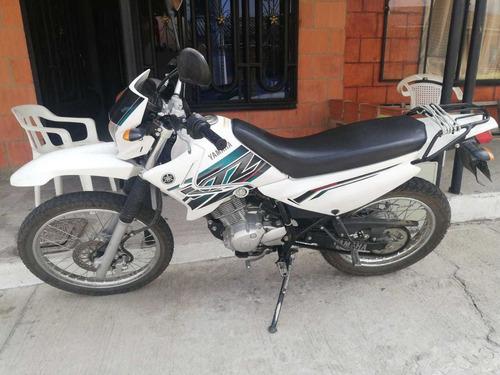 moto yamaha xtz 125 en buen estado