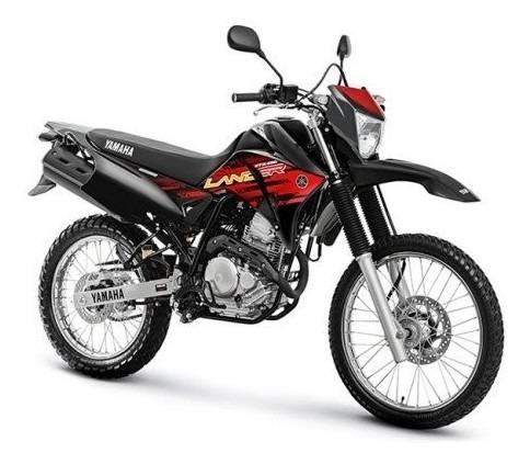 moto yamaha xtz 250 0km 2020
