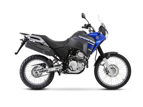 moto yamaha xtz 250z tenere  agencia oficial yamaha