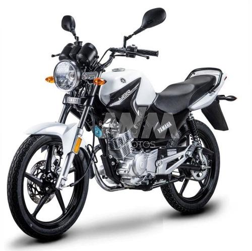 moto yamaha ybr 125 ed 0km muñoz marchesi