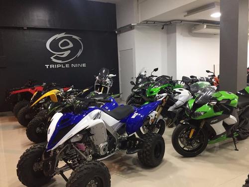 moto yamaha ybr 125 full ed 2017 0 km okm 0km linea nueva