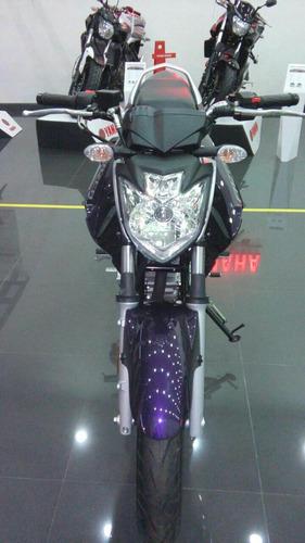 moto yamaha ys 250 0km - mar del plata