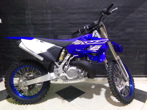 moto yamaha yz 250 0km 2019