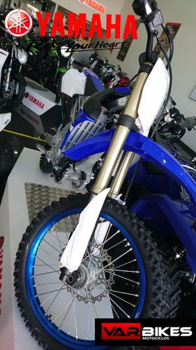 moto yamaha yz 250 f - mar del plata - mejor precio contado