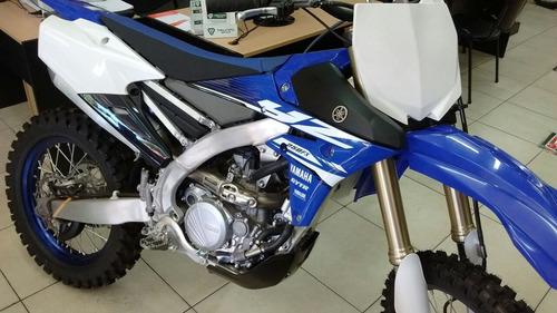 moto yamaha yz-250 fx 0km