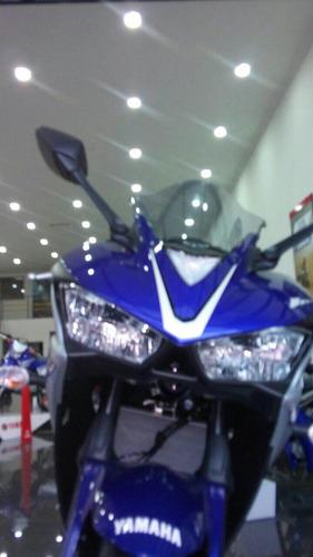 moto yamaha yzf