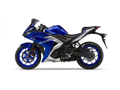 moto yamaha yzf r3 0km cycles moto shop yzfr3 financiala.