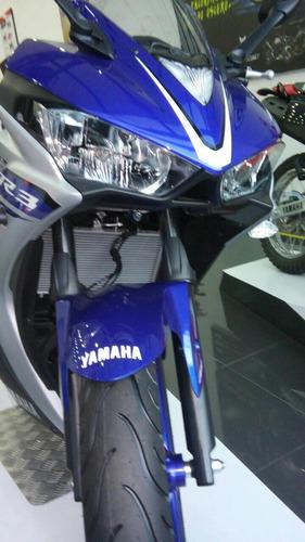 moto yamaha yzf r3 - mar del plata - mejor precio contado