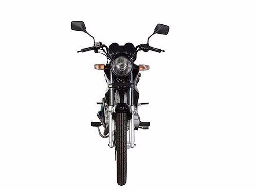 moto yumbo 125