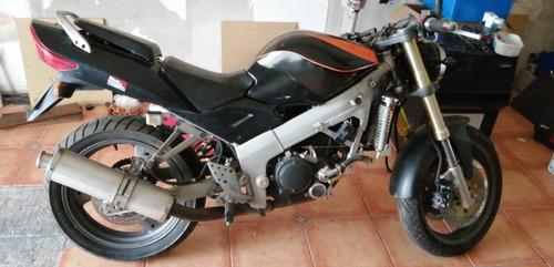 moto yumbo
