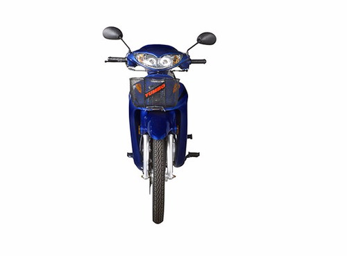 moto yumbo c110 dlx nueva   brasil shop