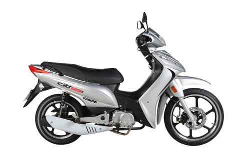 moto yumbo city il 125 cc