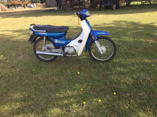 moto yumbo eco 70