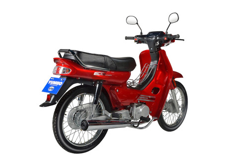 moto yumbo eco 70 - mercado pago 12 cuotas
