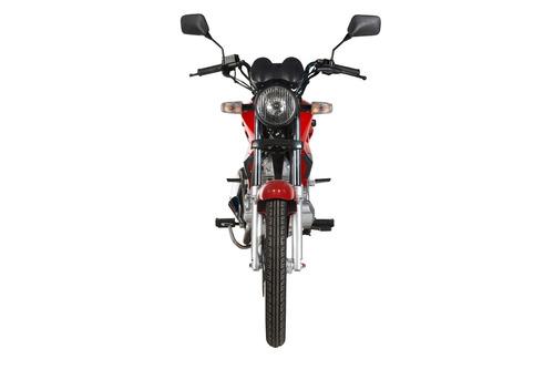 moto yumbo gs 200 il led
