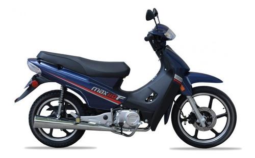 moto yumbo max 110 f 18 cuotas megastore virtual