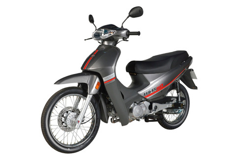 moto yumbo max 110 - mercado pago 12 cuotas