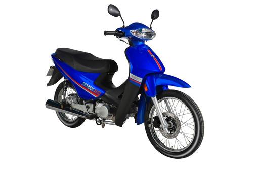 moto yumbo max 50 - mercado pago 12 cuotas
