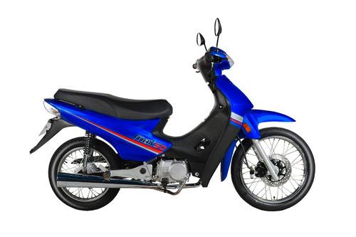 moto yumbo max