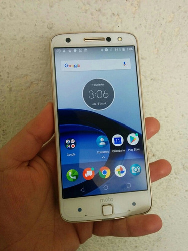 moto z force 4gb ram 32gb