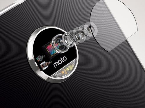 moto z play 32gb 3gb ram nuevo sellado libre + regalo
