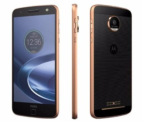 moto z play xt1635-02 dual 4g tela 5.5 16mp+5mp 32gb 3gb ram