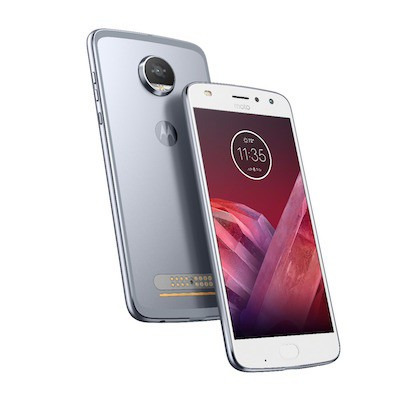 moto z2 play xt1710-06 64gb octa core 4gb ram lector huella