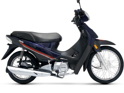 moto zanella 110 moto motos