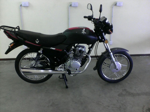 moto zanella 150