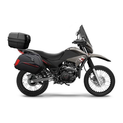 moto zanella 250 motos