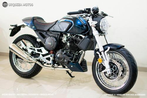 moto zanella ceccato 250 x nueva novedad  0km urquiza motos