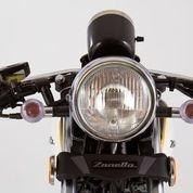 moto zanella ceccato 60 cafe racer  0km urquiza motos