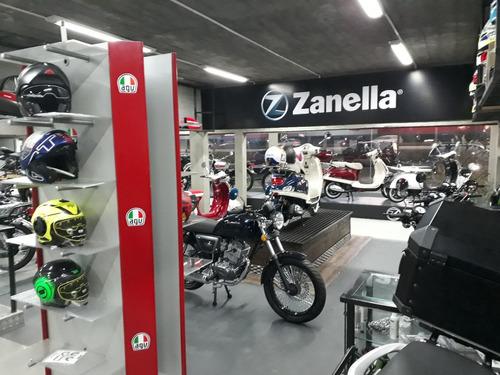 moto zanella ceccato r200 - promo precio!
