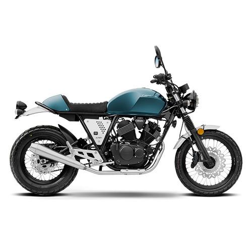 moto zanella ceccato v250i inyeccion 250 0km urquiza motos